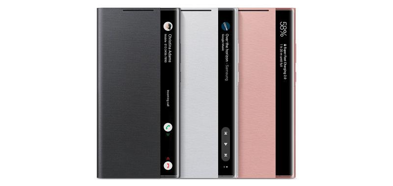 کیف Galaxy Note 20 Ultra/Note 20 Ultra 5G