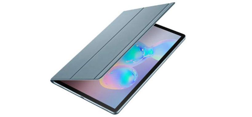 بوک کاور Galaxy Tab S6