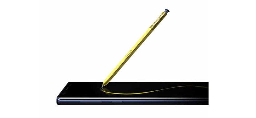 قلم سامسونگ S Pen نوت9