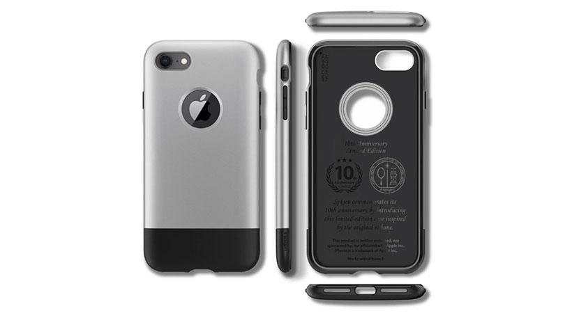 کاور اسپیگن iPhone 8