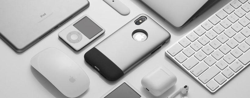 قاب اسپیگن iPhone X