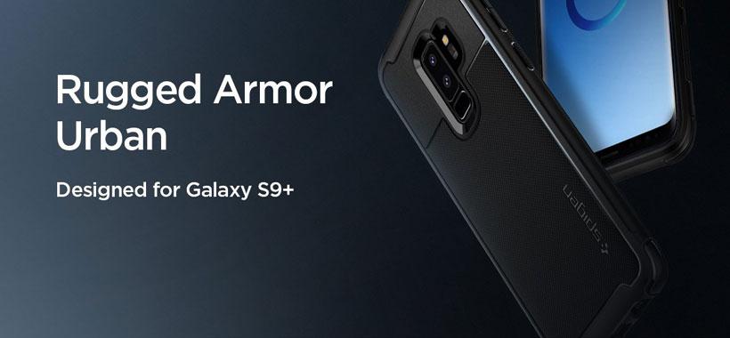 قاب اسپیگن سامسونگ S9 Plus