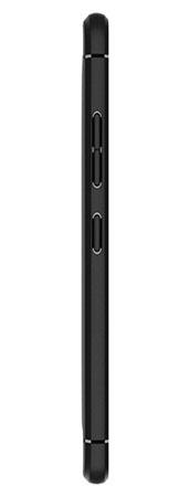محافظ ژله ای اسپیگن ال جی Spigen Rugged Armor Case LG G7 ThinQ