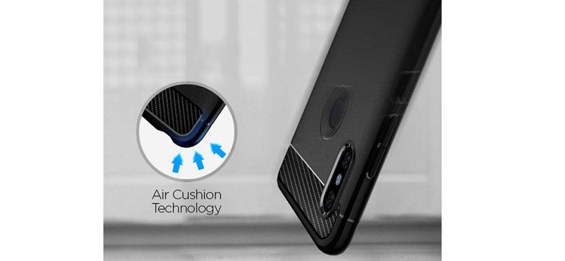 کاور محافظ اسپیگن Xioami Redmi 5 Plus/ Redmi Note 5