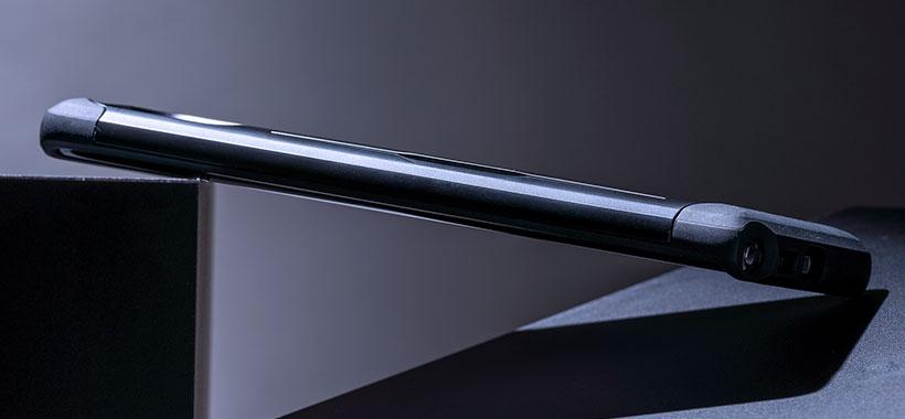 قاب محافظ اسلیم آرمور CS اسپیگن ویژه گوشی هوشمند سامسونگ Note 10 plus