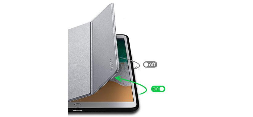 کاور هوشمند آیپد 9.7