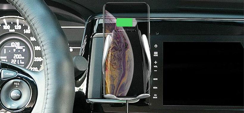 نگهدارنده و شارژر مغناطیسی توتو