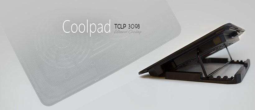 کول پد لپ تاپ تسکو TCLP 3098