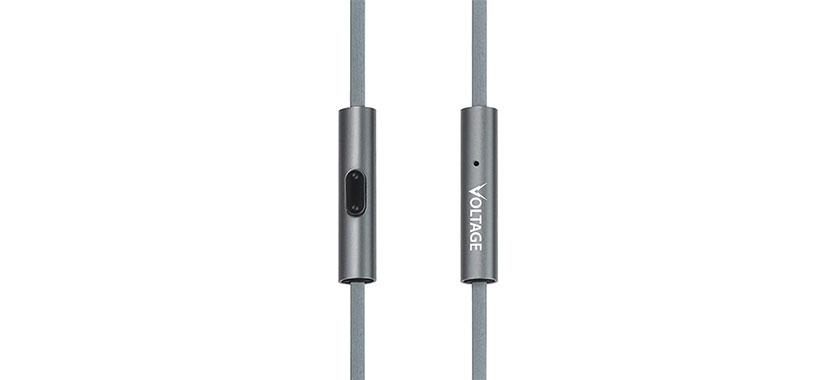 هندزفری ولتاژ VEW-01