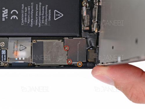 باطری اصلی iPhone 5