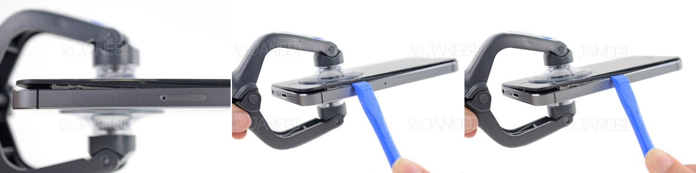 تعویض باتری iPhone 5
