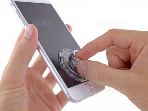 تعویض باتری گوشی iPhone 6 plus