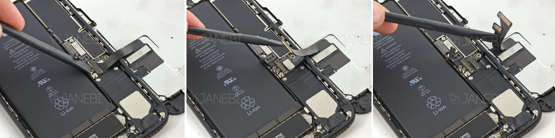 باتری اصلی iPhone 7 Plus