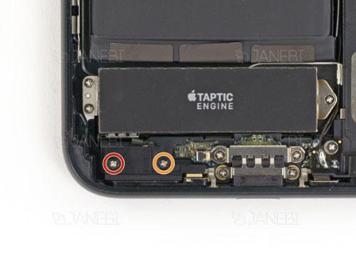 تعویض باطری گوشی iPhone 7 Plus