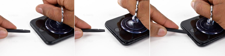 تعویض باتری گوشی iPhone7