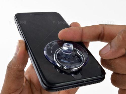 تعویض باطری iPhone 7