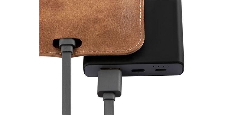 کیف نگهدارنده گوشی WUW P40