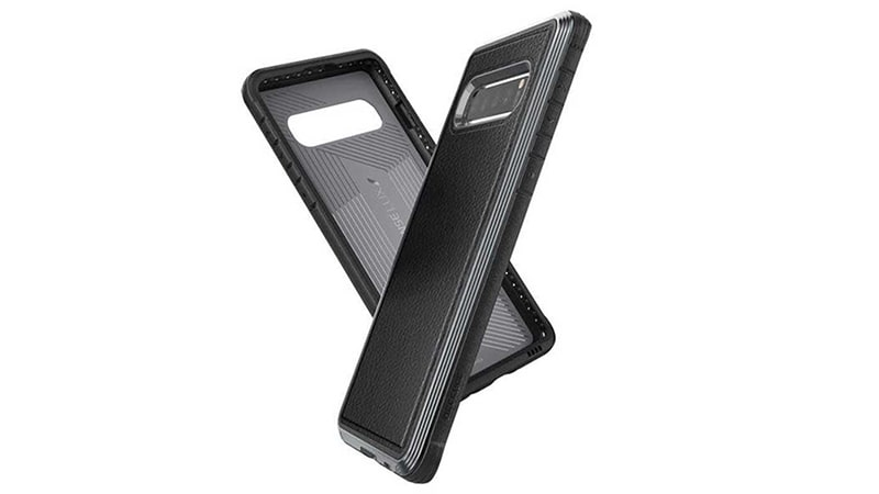 کاور x-doria for samsung s10 plus