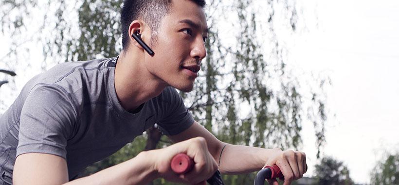 Mi Bluetooth Headset Basic