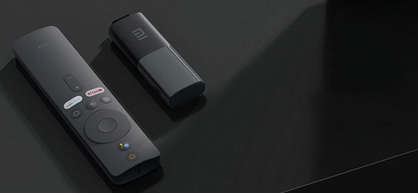 ریموت Xiaomi Mi TV Stick