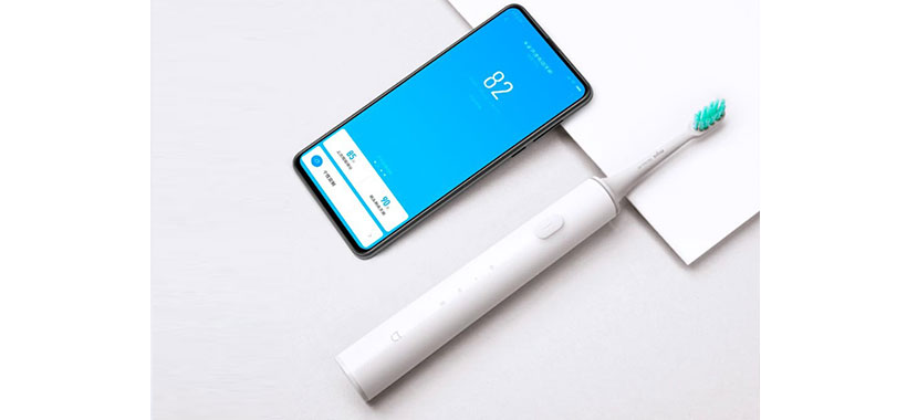 مسواک برقی T500 Xiaomi Mi Smart Electric