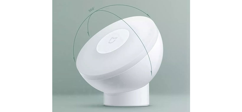 لامپ سنسوردار شیائومیMJYD02YL