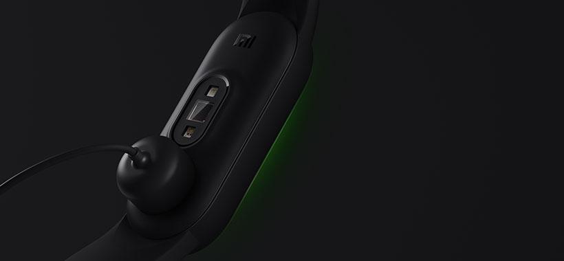 شارژردستبند شیائومی Xiaomi Mi Smart Band 5