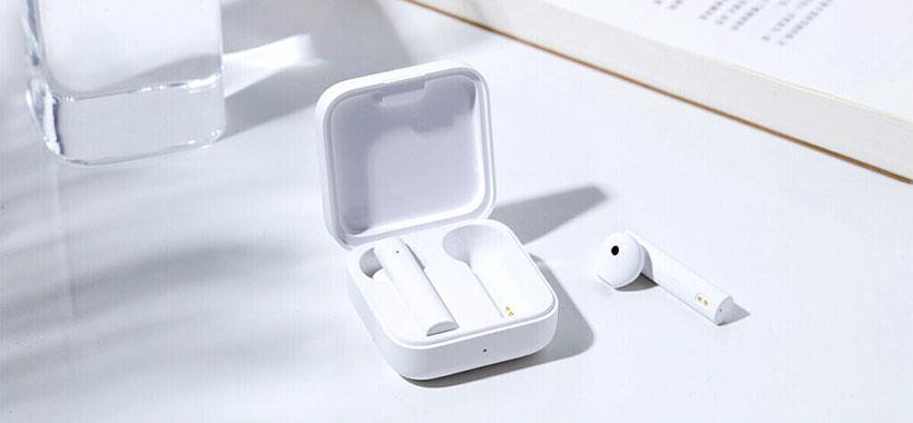 هدست بلوتوث شیائومی Mi TWS Earphones Basic