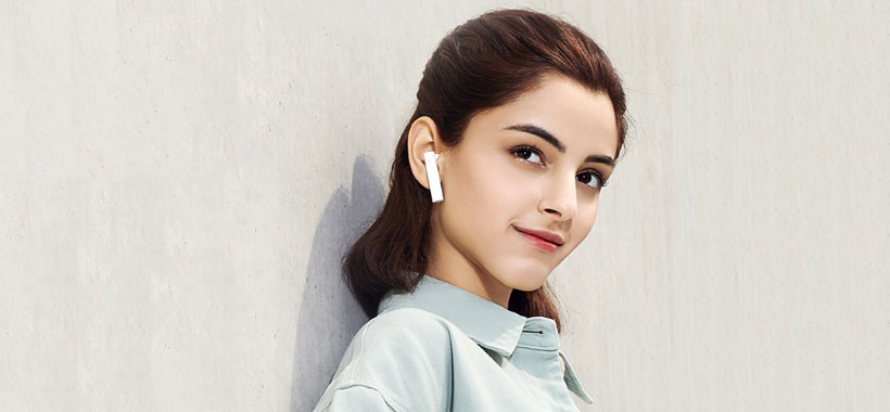 هدست شیائومی Mi true Wireless 2 Basic