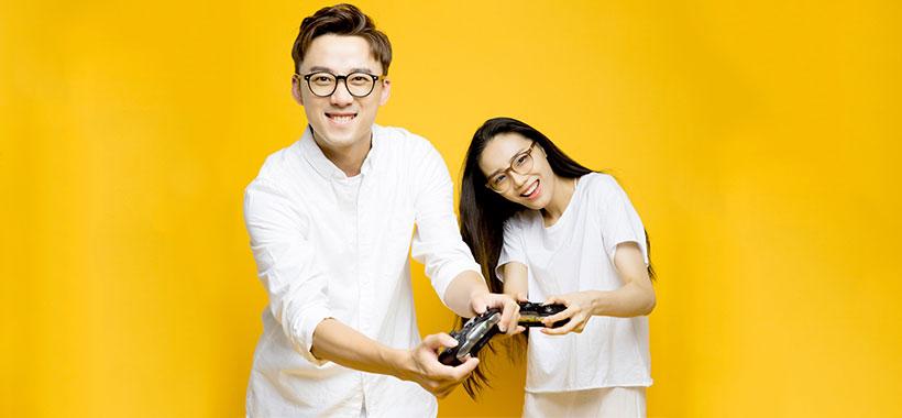 عینک W1