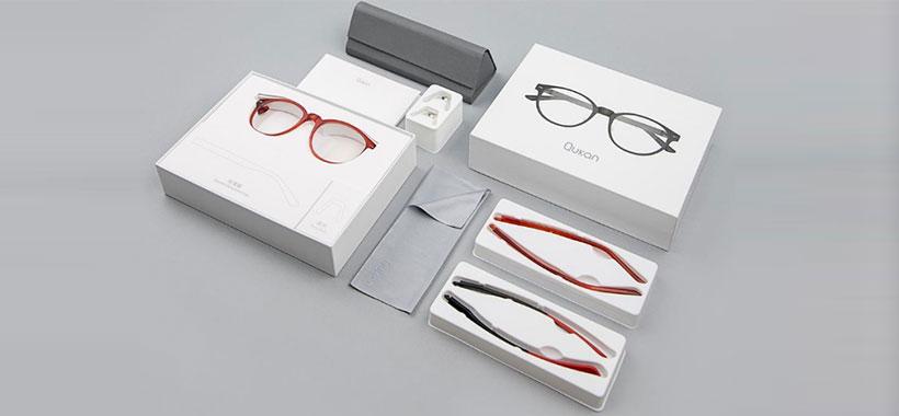 عینک های ضد نور آبی W1