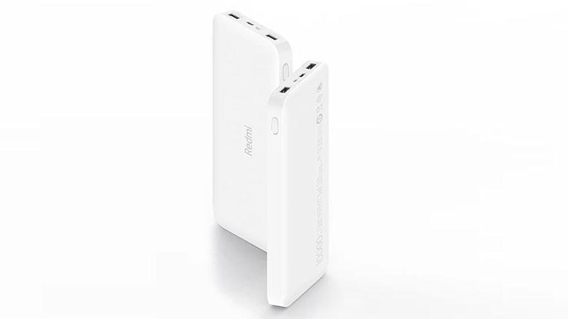 پاوربانک Xiaomi Redmi PB100LZM 10000mAh