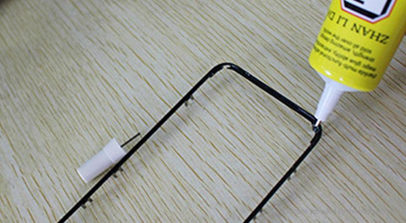 چسب مایع ژانلیدا مدل T8000