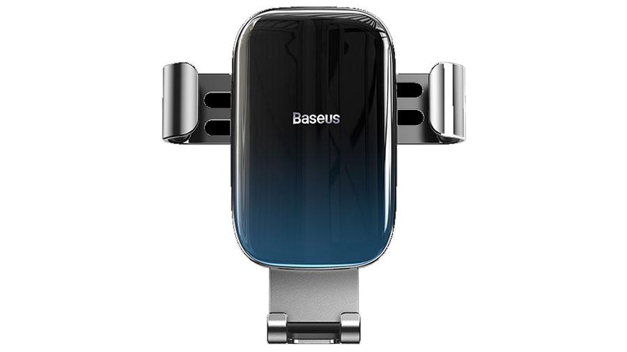 هولدر موبایل بیسوس مدل Baseus Glaze Gravity Car Mount