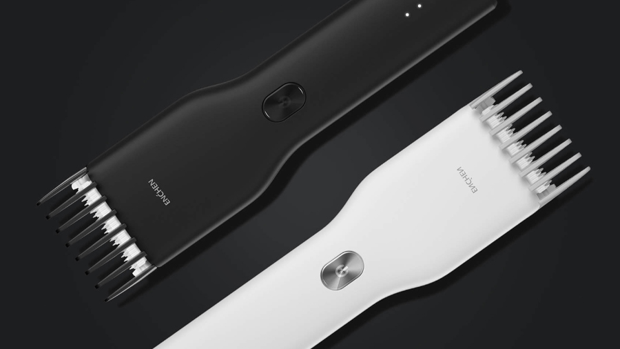 ماشین اصلاح سر ENCHEN Boost Electric Hair Clipper from Xiaomi