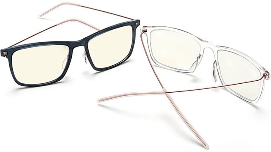 عینک طبی برای کامپیوتر شیائومی XIAOMI Mi Computer Glasses Pro دارای دسته های فلزی