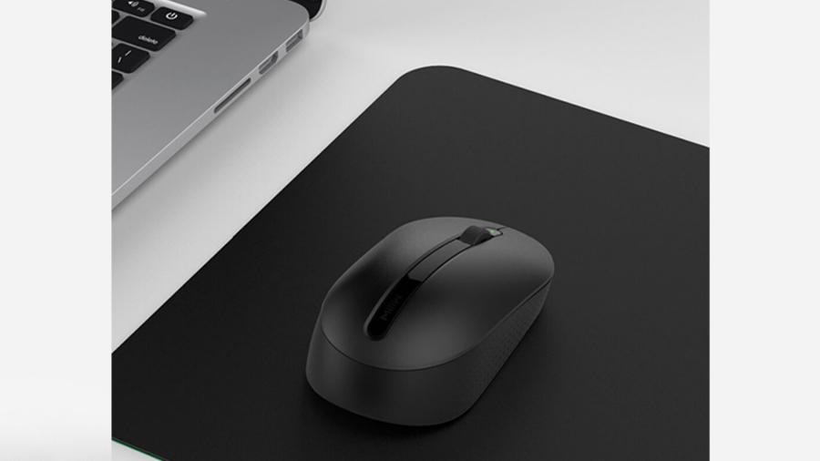 طراحی زیبا و مدرن  بی سیم شیائومی MIIIW Wireless Mouse