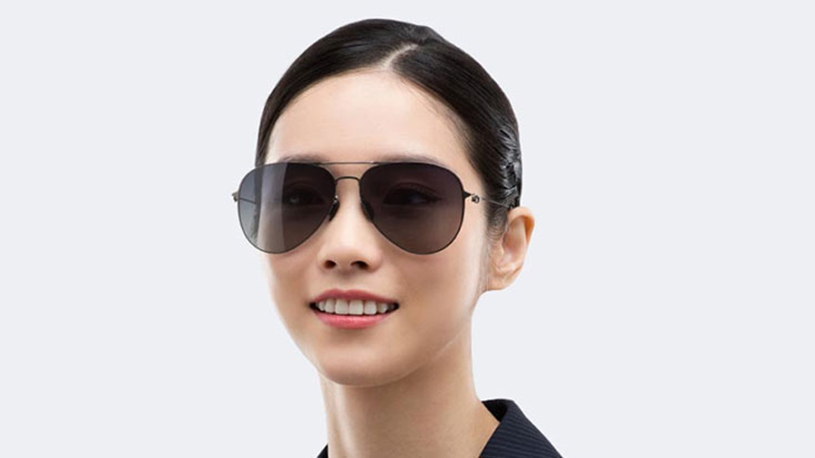 عینک آفتابی پولاریزه شیائومی Mi Polarized Navigator Sunglasses Pro