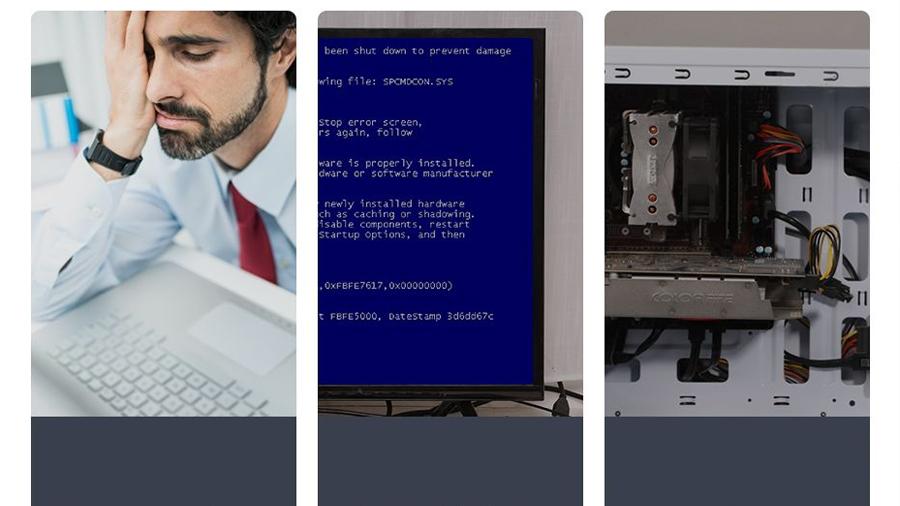 فضای ذخیره سازی بیشتر برای پشتیبان گیری با کمک باکس هارد اینترنال بیسوس  Baseus Full-speed Series 2.5 inch External HDD Enclosure