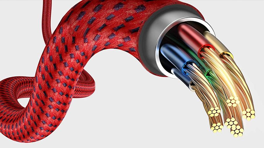 کابل شارژ و انتقال داده 1.8 متری لایتنینگ مک دودو MCDODO 90° Auto Power Off Lightning Data Cable 1.8M CA-5793 دارای کیفیت ساخت بالا