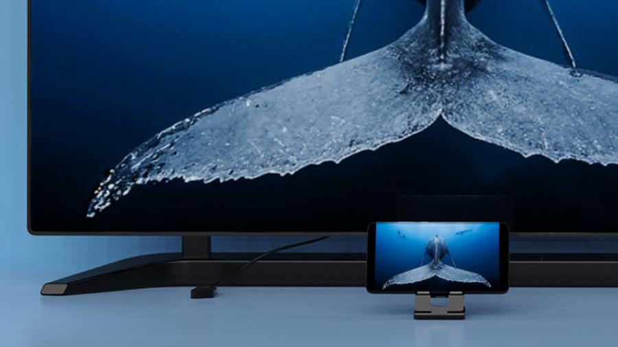 دانگل وایرلس انتقال تصویر به HDMI اوریکو Orico PE-PW1 دارای حالت میرور