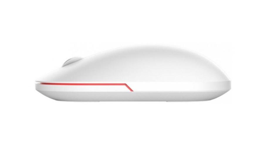 موس وایرلس شیائومی Xiaomi XMWS002 Wireless Mouse کاملا ارگونومیک
