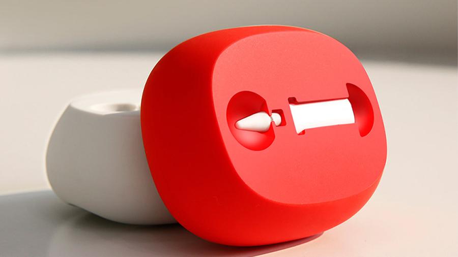 نگهدارنده قلم اپل بیسوس baseus Apple Pencil Silicone holder دارای قابلیت نگهداری از همه اجزا