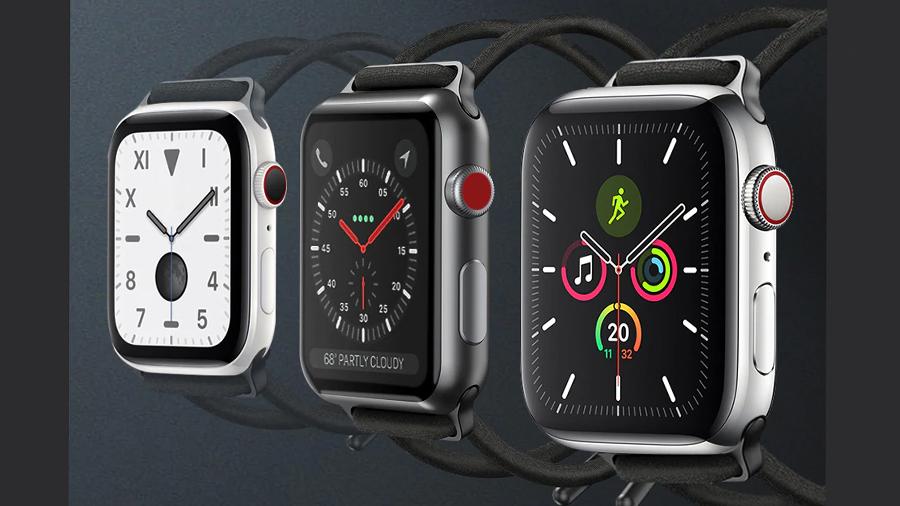 بند طنابی اپل واچ بیسوس Baseus Lets go Apple Watch Lockable Rope Strap سازگار با اپل واچ های مختلف