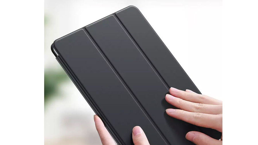 کاور چرمی آیپد پرو 11 اینچ مغناطیسی بیسوس Baseus Magnetic Leather Case for iPad pro (2020)