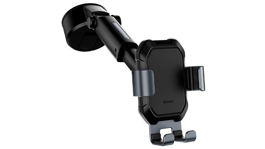 هولدر موبایل بیسوس Baseus Tank Gravity Car Mount Holder