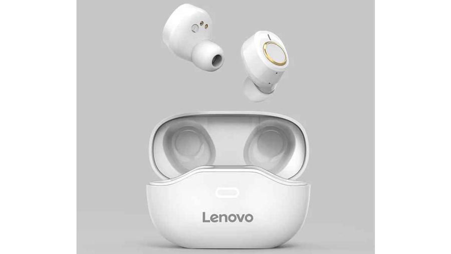 هندزفری بلوتوث لنوو Lenovo X18 TWS Earbods دارای قابلیت اتصال سریع
