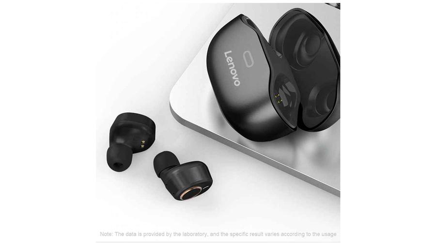 هندزفری بلوتوث لنوو Lenovo X18 TWS Earbods طول عمر بالای باتری