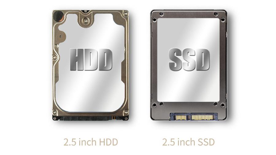 کدی هارد 2.5 اینچ به 3.5 اینچ اوریکو Orico 1125SS پشتیبانی از درایو های 2.5 اینچی