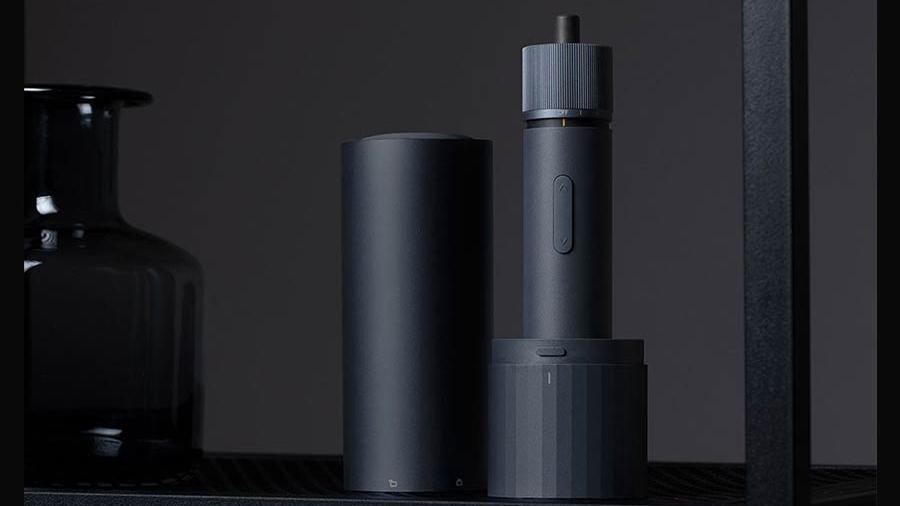 پیچگوشتی شارژی شیائومی Xiaomi HOTO 3.6v Cordless Screwdriver دارای شارژدهی مطلوب